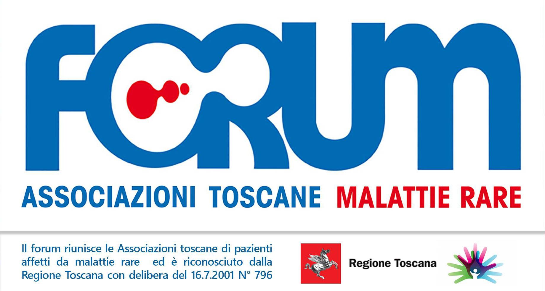 Forum Associazioni Toscane Malattie