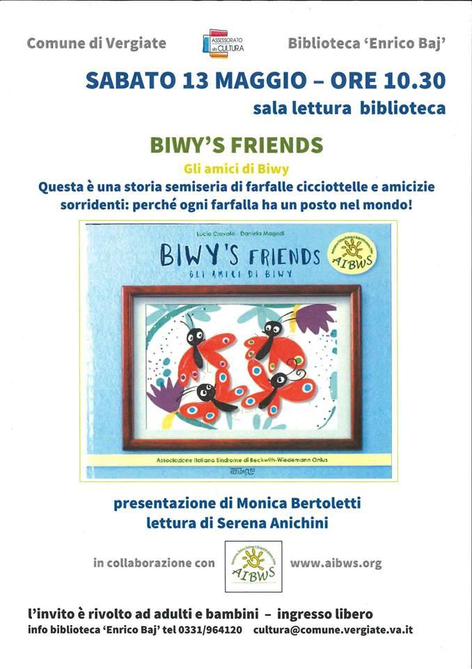 Biwy's Friends – Gli amici di Biwy