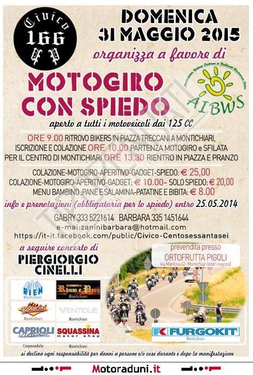 MOTOGIRO CON SPIEDO 31 MAGGIO 2015