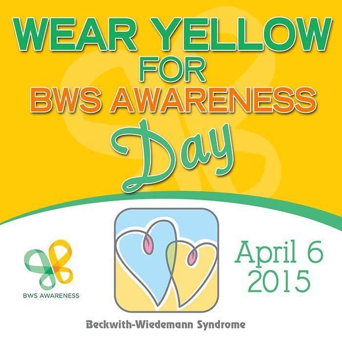 BWS DAY 6 APRILE 2015